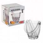 Емкость для льда Sylvana 800мл с щипцами 53628