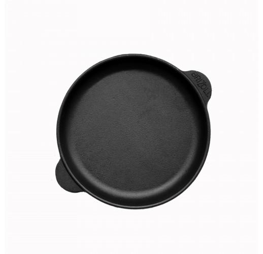 HoReCa, Сковорода чугунная 140х25 мм