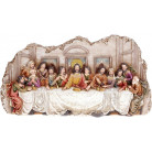 Декоративная композиция «Тайная Вечеря» 43х9х22см, полистоун BD-197-725
