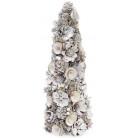 """Декоративная елка """"Новогодний лес"""" 53см с натуральными шишками BD-743-280"""