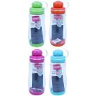 Бутылка для воды Fissman Bagel 500мл с фильтром, пластик FN-6842