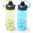 Бутылка для воды Fissman Skier 1200мл, пластик FN-6852