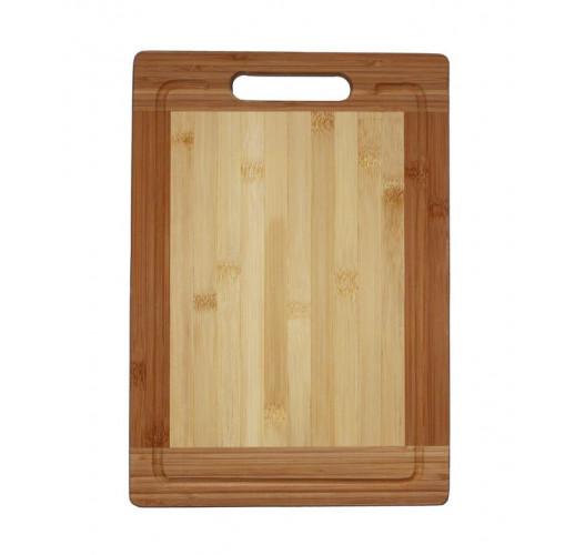 Доска разделочная Dynasty Wooden 34х24см C2002
