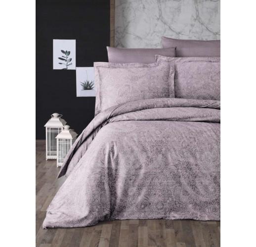 Cotton Satin 200 х 220 см Neva Lavender