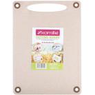 Доска кухонная Kamille Natural Care 33.8х25см из пшеничного волокна