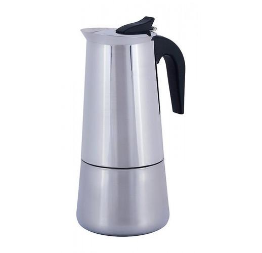 Гейзерная кофеварка Ofenbach 200мл на 4 чашки