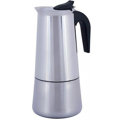 Гейзерная кофеварка Ofenbach 600мл на 12 чашек