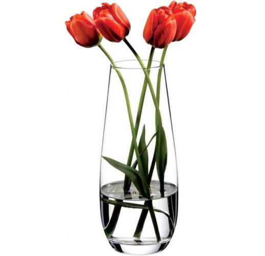 """Ваза стеклянная Pasabahce Flora """"Капля"""" 260мм PB-43267"""