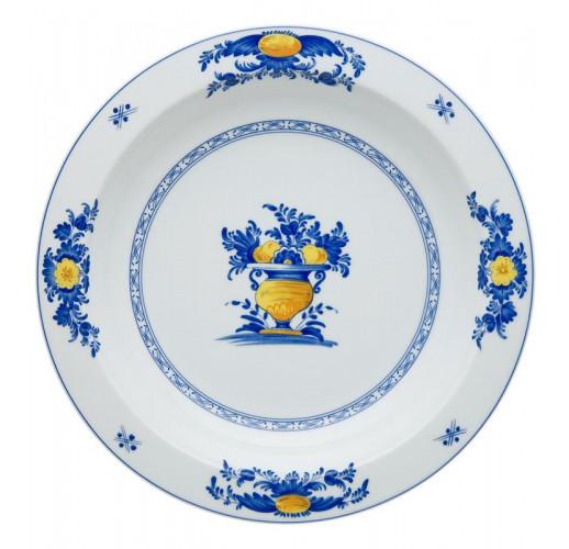 Блюдо круглое глубокое Vista Alegre VIANA Ø31см PF012149