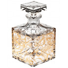 Графин хрустальный Atlantis Crystal CRONOS 900мл для виски