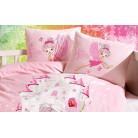 Детское постельное белье Belizza «Fairy» для новорожденных, 100% хлопок