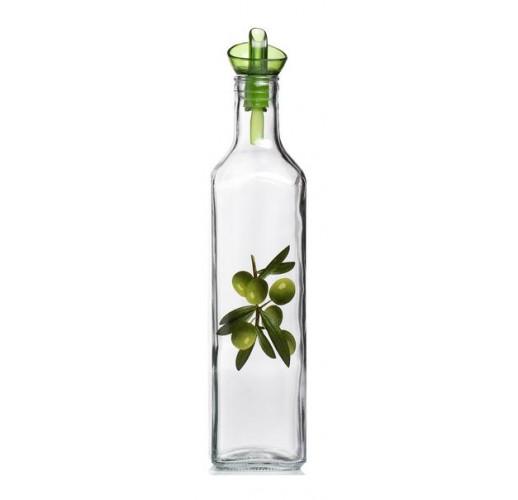 Бутылка для масла Herevin Venezia Dec 500мл крышка с дозатором UK-151135-000