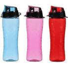 Бутылка спортивная Herevin Como Mix 650мл UK-161502-000
