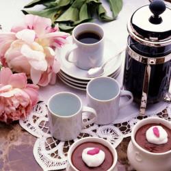 Для чая и кофе